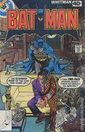Batman (1940) Whitman 313