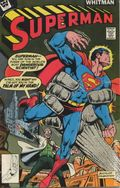 Superman (1939 1st Series) Whitman 325