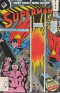 Superman (1939 1st Series) Whitman 329