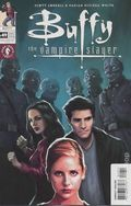 Buffy the Vampire Slayer (1998 1st Series) 49A
