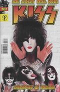 KISS (2002) Photo Cover 3
