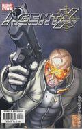Agent X (2002) 3