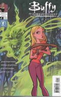 Buffy the Vampire Slayer Tales of the Slayers (2002 Art Cvr) 1
