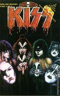 Kiss Pre-History (1993) 3