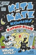 Kitz 'N Katz Komiks (1985) 5