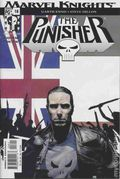 Punisher (2001 6th Series) 18