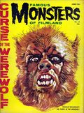 Famous Monsters of Filmland (1958) Magazine 12