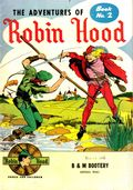 Adventures of Robin Hood (1960 Robin Hood Shoes) 2