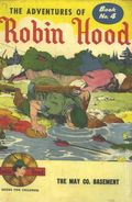 Adventures of Robin Hood (1960 Robin Hood Shoes) 4