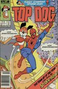 Top Dog (1985-1987 Marvel/Star Comics) 10
