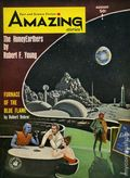 Amazing Stories (1926 Pulp) Volume 38, Issue 8