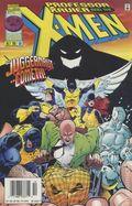 Professor Xavier and the X-Men (1995) 12B