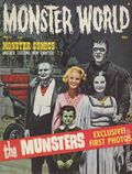 Monster World (1964 Warren Magazine) 2