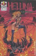 Hellina Genesis (1996) 1A-SIGNED