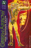 Green Arrow The Wonder Year (1993) 3