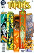 Teen Titans (1996 2nd Series) 4