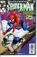 Webspinners Tales of Spider-Man (1999) 11