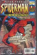 Peter Parker Spider-Man (1999) 1A