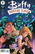 Buffy the Vampire Slayer (1998 1st Series) 11A
