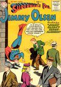 Superman's Pal Jimmy Olsen (1954) 13