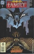 Batman Family (2002 2nd Series) 8