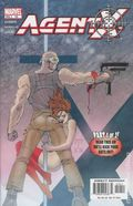 Agent X (2002) 10