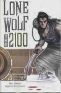 Lone Wolf 2100 (2002) 5