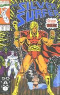 Silver Surfer (1987 2nd Series) 46