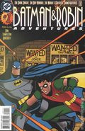 Batman and Robin Adventures (1995) 1