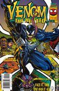 Venom The Hunted (1996) 2