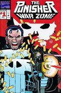 Punisher War Zone (1992) 1