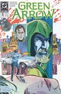 Green Arrow (1987 1st Series) 20