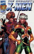 Uncanny X-Men (1963 1st Series) 385WIZARD
