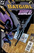 Batgirl (2000 1st Series) 38