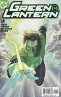 Green Lantern (2005-2011 3rd Series) 1B