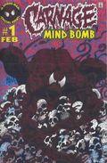 Carnage Mind Bomb (1996) 1