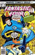 Fantastic Four (1961 1st Series) 197