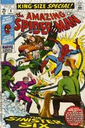 Amazing Spider-Man (1963 1st Series) Annual 6