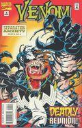 Venom Separation Anxiety (1994) 4
