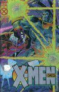 X-Men Omega (1995) 1