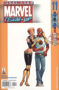 Ultimate Marvel Team-Up (2001) 11