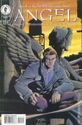 Angel (1999 1st Series) Art Cover 14