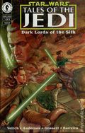 Star Wars Tales of the Jedi Dark Lords of the Sith (1994) 1U