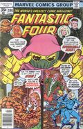 Fantastic Four (1961 1st Series) 196