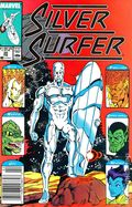 Silver Surfer (1987 2nd Series) 20