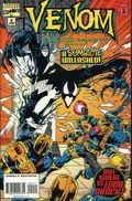 Venom Separation Anxiety (1994) 2