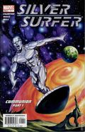 Silver Surfer (2003 3rd Series) 1