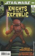 Star Wars Knights of the Old Republic (2006) 5