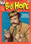 Adventures of Bob Hope (1950) 4