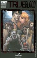 True Blood (2010 IDW) 1J